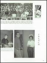1995 Rison High School Yearbook Page 88 & 89