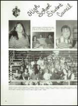 1995 Rison High School Yearbook Page 90 & 91