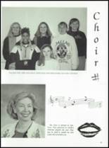 1995 Rison High School Yearbook Page 96 & 97