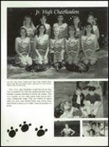 1995 Rison High School Yearbook Page 100 & 101