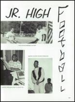 1995 Rison High School Yearbook Page 106 & 107
