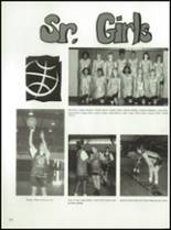 1995 Rison High School Yearbook Page 110 & 111