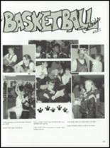 1995 Rison High School Yearbook Page 112 & 113