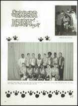1995 Rison High School Yearbook Page 114 & 115