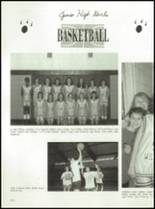 1995 Rison High School Yearbook Page 118 & 119