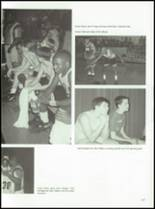 1995 Rison High School Yearbook Page 120 & 121