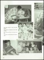 1995 Rison High School Yearbook Page 126 & 127