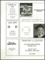 1995 Rison High School Yearbook Page 146 & 147