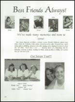 1995 Rison High School Yearbook Page 154 & 155