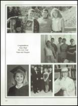 1995 Rison High School Yearbook Page 156 & 157