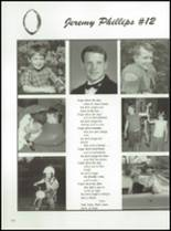 1995 Rison High School Yearbook Page 160 & 161