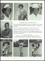 1995 Rison High School Yearbook Page 166 & 167