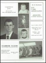 1995 Rison High School Yearbook Page 168 & 169