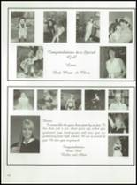 1995 Rison High School Yearbook Page 172 & 173