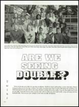 1995 Rison High School Yearbook Page 178 & 179
