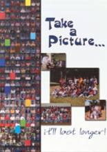2004 Yearbook Bearden High School