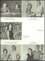 1960 Big Sandy High School Yearbook Page 18 & 19