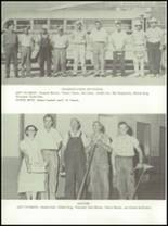 1960 Big Sandy High School Yearbook Page 42 & 43