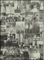 1960 Big Sandy High School Yearbook Page 44 & 45