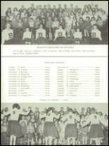 1960 Big Sandy High School Yearbook Page 46 & 47