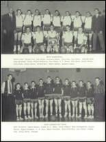 1960 Big Sandy High School Yearbook Page 48 & 49