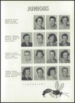 1957 Niangua High School Yearbook Page 26 & 27