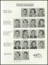 1957 Niangua High School Yearbook Page 32 & 33