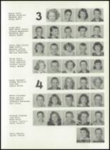 1957 Niangua High School Yearbook Page 40 & 41