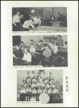 1957 Niangua High School Yearbook Page 46 & 47