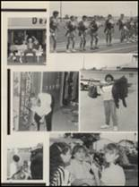 1989 Chelsea High School Yearbook Page 10 & 11