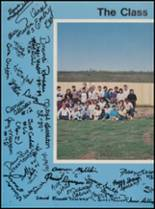 1989 Chelsea High School Yearbook Page 12 & 13