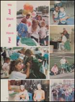 1989 Chelsea High School Yearbook Page 20 & 21