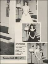 1989 Chelsea High School Yearbook Page 24 & 25