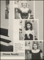 1989 Chelsea High School Yearbook Page 28 & 29