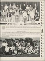 1989 Chelsea High School Yearbook Page 34 & 35