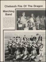 1989 Chelsea High School Yearbook Page 46 & 47