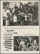 1989 Chelsea High School Yearbook Page 48 & 49