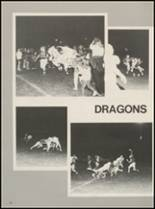 1989 Chelsea High School Yearbook Page 50 & 51