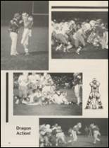 1989 Chelsea High School Yearbook Page 54 & 55