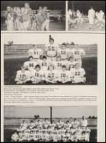 1989 Chelsea High School Yearbook Page 56 & 57