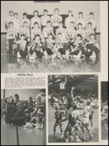 1989 Chelsea High School Yearbook Page 58 & 59