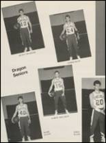 1989 Chelsea High School Yearbook Page 60 & 61