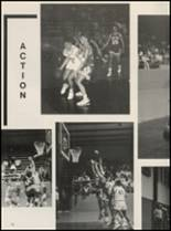 1989 Chelsea High School Yearbook Page 62 & 63