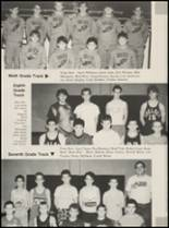 1989 Chelsea High School Yearbook Page 72 & 73