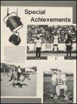 1989 Chelsea High School Yearbook Page 78 & 79