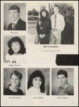1989 Chelsea High School Yearbook Page 88 & 89