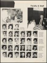 1989 Chelsea High School Yearbook Page 94 & 95