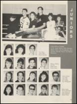 1989 Chelsea High School Yearbook Page 96 & 97