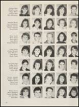 1989 Chelsea High School Yearbook Page 100 & 101