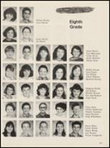 1989 Chelsea High School Yearbook Page 104 & 105